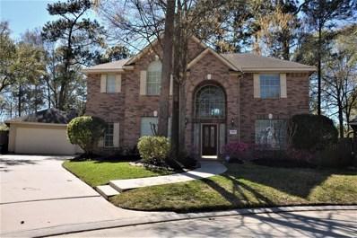 4906 Birch Bough, Kingwood, TX 77345 - MLS#: 82684356