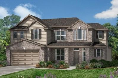 8754 Stoney Brook Lane, Magnolia, TX 77354 - #: 82704286