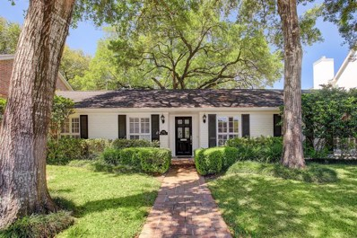 1030 Briar Ridge Drive, Houston, TX 77057 - MLS#: 8273417