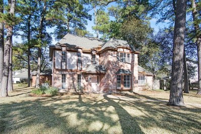 6322 Hickorycrest Drive, Spring, TX 77389 - MLS#: 82771083