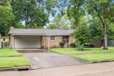 5202 Poinciana Drive, Houston, TX 77092 - MLS#: 82785578