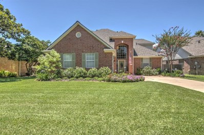 1102 Chippenham Drive, Katy, TX 77450 - MLS#: 82795065