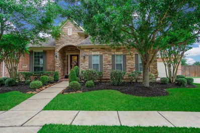 21106 Silent River Court, Richmond, TX 77406 - MLS#: 82800085