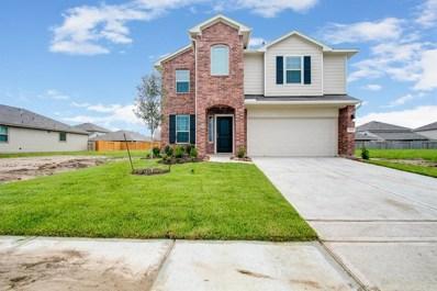 9538 Cimarroncito, Humble, TX 77396 - MLS#: 82826285