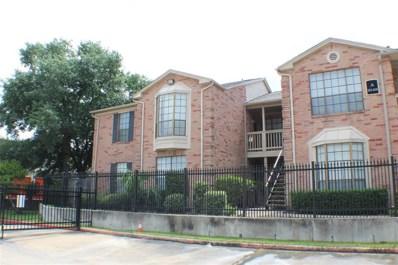 2255 Braeswood Park Drive UNIT 103, Houston, TX 77030 - MLS#: 82852138