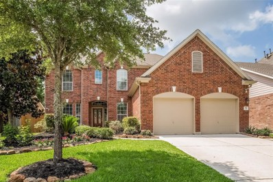 92 N Frontera, The Woodlands, TX 77382 - MLS#: 82862096