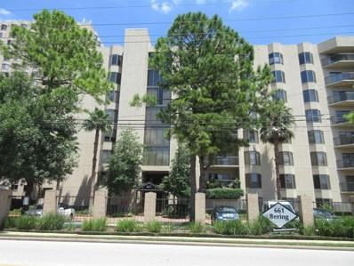 661 Bering Drive UNIT 810, Houston, TX 77057 - MLS#: 8286585