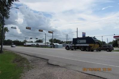 19987 Highway 35, Alvin, TX 77511 - MLS#: 82873262