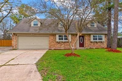 9338 Valwood Court, Houston, TX 77088 - MLS#: 82876196