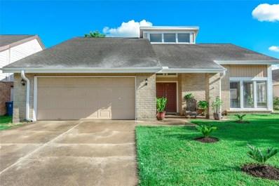 6111 Downwood Forest Drive, Houston, TX 77088 - MLS#: 82881128