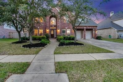 5211 Pilgrim Oaks Lane, League City, TX 77573 - MLS#: 82900150