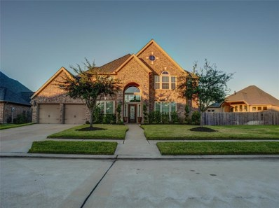 2718 Park Oak Ct, Fresno, TX 77545 - MLS#: 82915448