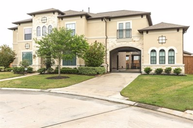17922 Lake Nocona, Cypress, TX 77433 - MLS#: 82998446