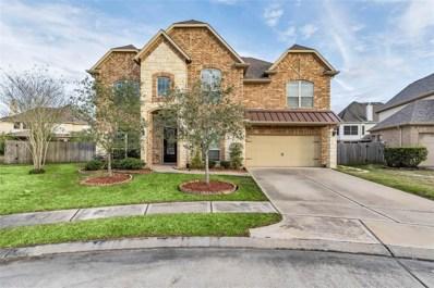 9918 Wiltshire Way, Houston, TX 77089 - MLS#: 83074005