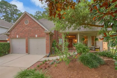 19 Wimberly Way, The Woodlands, TX 77385 - #: 83094130