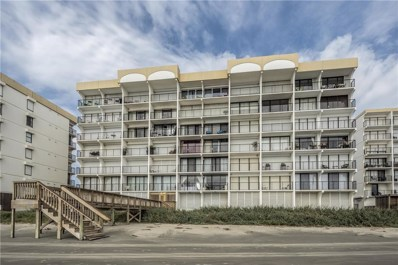 11947 San Luis Pass UNIT 404, Galveston, TX 77554 - MLS#: 83128468