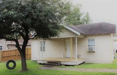 1110 2nd Street, Galena Park, TX 77547 - #: 83171308