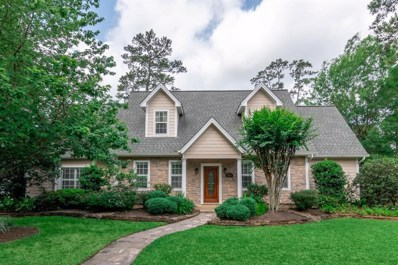 5 Maystar Court, The Woodlands, TX 77380 - #: 83180487