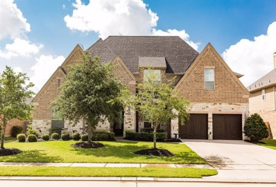 27907 Walsh Crossing Drive, Katy, TX 77494 - MLS#: 83241622