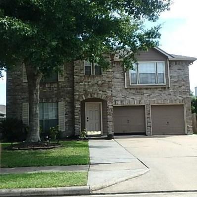619 Oak Berry, Kemah, TX 77565 - MLS#: 8325448