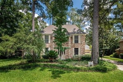 15 Wedgewood Forest Drive, The Woodlands, TX 77381 - MLS#: 8328291