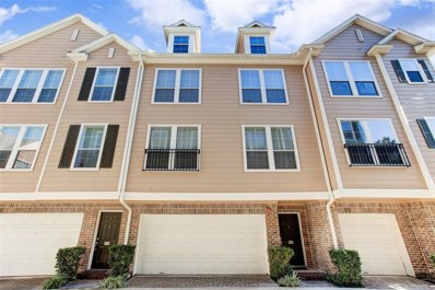 3001 Murworth Drive UNIT 1602, Houston, TX 77025 - MLS#: 83283587