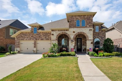 4106 Quiet Dawn, Sugar Land, TX 77479 - MLS#: 83319240