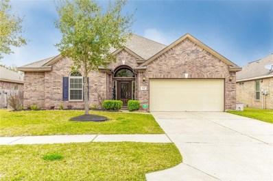 6110 Carnaby Lane, Rosenberg, TX 77471 - #: 8334957