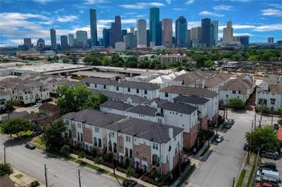 1306 Silver Street, Houston, TX 77007 - MLS#: 83388723