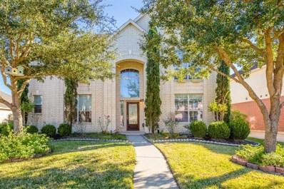 4618 Adobe Pines Lane, Houston, TX 77084 - MLS#: 83430935