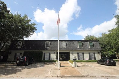 3402 Garrott Street UNIT 1, Houston, TX 77006 - MLS#: 83459173