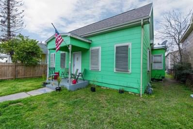 4016 Avenue O, Galveston, TX 77550 - #: 83465931