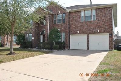 21815 N Masonwood Ln, Richmond, TX 77469 - MLS#: 83510584