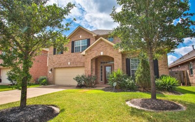 9019 Blanefield Lane, Tomball, TX 77375 - #: 83511339
