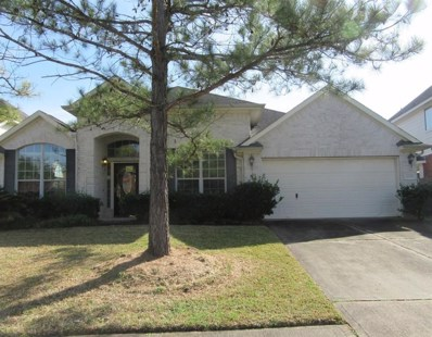 12308 Coral Cove Court, Pearland, TX 77584 - MLS#: 83632389