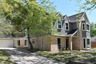27322 Farmcreek Drive, Huffman, TX 77336 - MLS#: 8365522