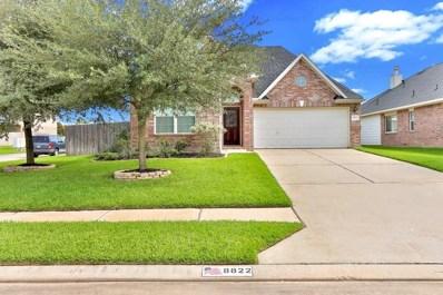 8822 Rollick, Tomball, TX 77375 - MLS#: 83669984