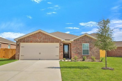 21318 Slate Bend Drive, Hockley, TX 77447 - MLS#: 83687500