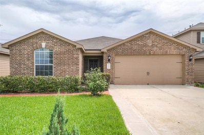 1306 Rose Meadow, Baytown, TX 77521 - MLS#: 83687869