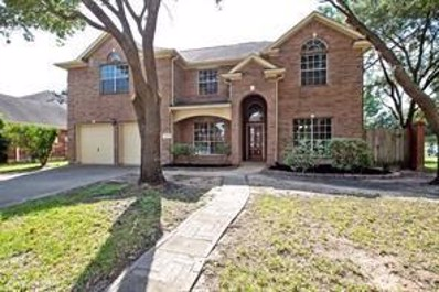 11239 Silver Rush Drive, Houston, TX 77095 - MLS#: 83710980