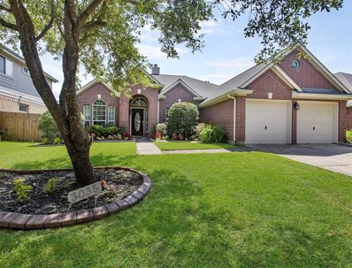 3035 Reindeer Run, Missouri City, TX 77459 - #: 8378907
