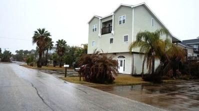 307 Paradise Drive, Tiki Island, TX 77554 - MLS#: 83827028