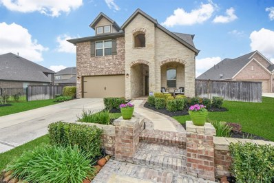 19310 Fort Leaton Lane, Cypress, TX 77433 - MLS#: 83834561