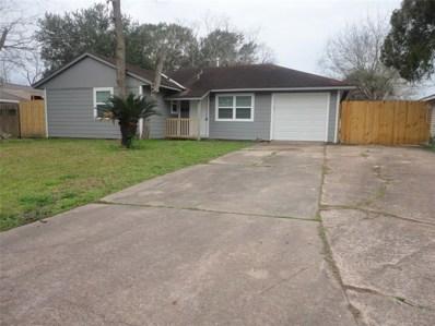 13914 Santa Teresa Road, Houston, TX 77045 - MLS#: 83850494
