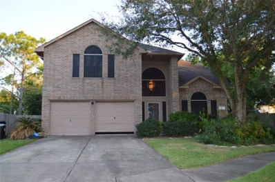 915 Chase Creek Circle, Bacliff, TX 77518 - MLS#: 83901272