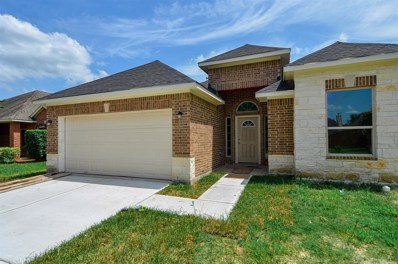 9414 Water Edge Point Lane, Humble, TX 77396 - MLS#: 83914307