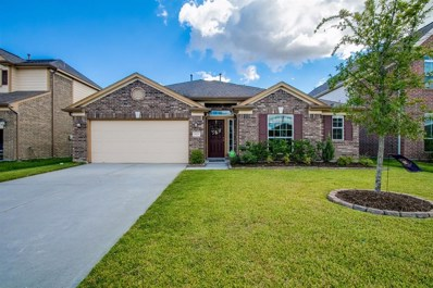 9926 Knob Hollow, Conroe, TX 77385 - MLS#: 83997809