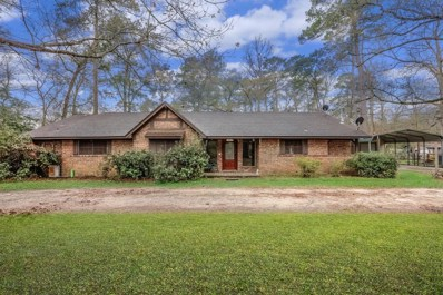 159 Linnwood Drive, New Caney, TX 77357 - MLS#: 84005529