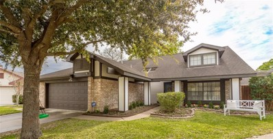 12807 Tutor Lane, Houston, TX 77077 - #: 84016753