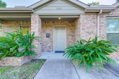 1307 W Harris Avenue, Pasadena, TX 77506 - MLS#: 84053123